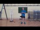 FPA Упражнения с отягощениями ч 4