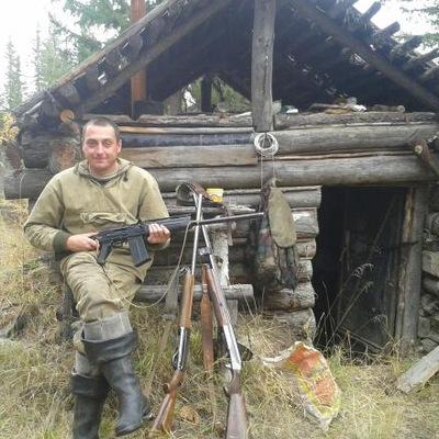 Валентин Горелов, 14 августа 1985, Брест, id143354219