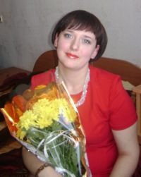 Оксана Кудряшова, 15 февраля 1982, Москва, id183732721