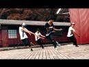 FAROL - Vitor Kley Dance (Remix) - Coreógrafo- Takeshi - FREESTEP