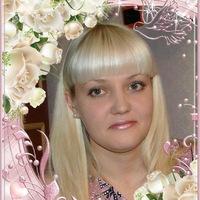 Марина Тебинькова