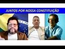 Tudo sobre o grande ato do dia 09 07 2018 em Brasília por nossa constituição e Lula Livre