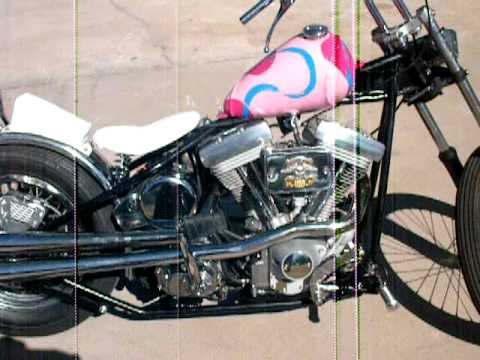 Harley chopper, bobber, ,panhead, shovelhead, knucklehead,evo, FOR Sale