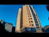 Белый матовый натяжной потолок 5 комнат. г.Челябинск ул.Российская д.75