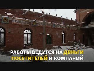 Храм всех религий учит толерантности