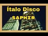 Italo Disco Saphir - Storms Of Love