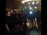 Justin Bieber skateboarding in New York - February 2, 2014