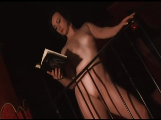"Michelle L'amour Naked Girls Reading ""The Prince"""