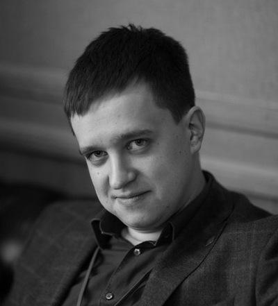 Игорь Петров, 29 января , Москва, id28918145