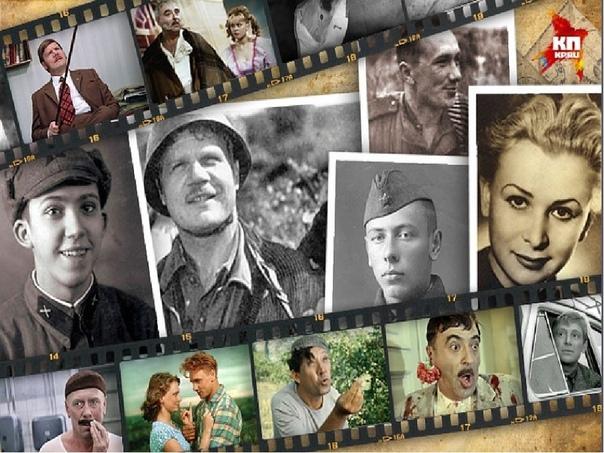 Топовые фразы советских фильмов, которые заставляют нас улыбаться