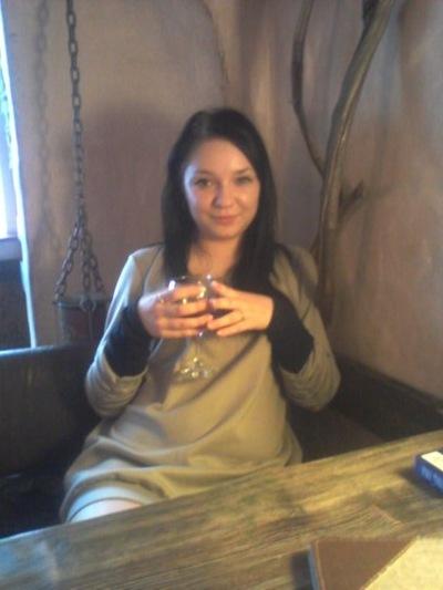 Татьяна Аквамарин, 30 ноября 1993, Гомель, id82799721
