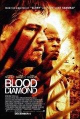 Diamante de sangre (2006) - Latino