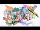 Промо ролик Ваш Фильм (Детский сад)
