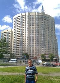 Евгений Кислицын, 29 мая 1987, Шексна, id157246291