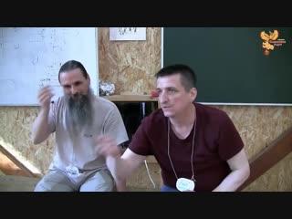Семинар Глеба Тюрина и Алексея Орлова (полная версия). Начать свое дело с нуля. Взаимодейс