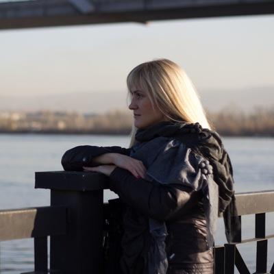 Алена Кислиденко, 24 декабря 1979, Красноярск, id181914075