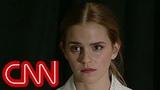Emma Watson to United Nations I'm a feminist