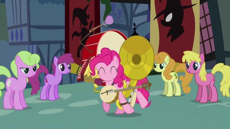 PMV Her Name Is Pinkie