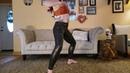 Mom's Workout fetish foot worship ballbusting