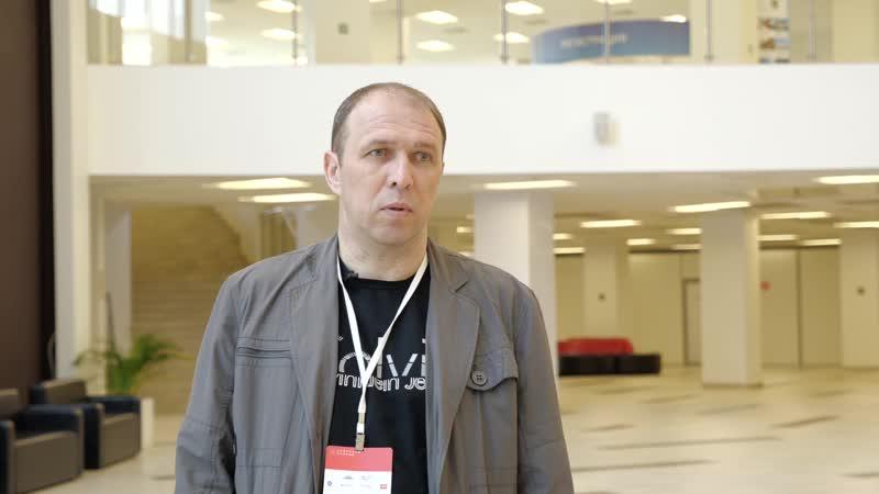 Григорий Кириенко, финалист из Владивостока