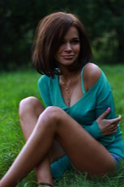 Виктория Русикова, 15 июля , Санкт-Петербург, id2145659