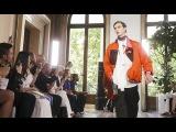 Valentino  Spring Summer 2018 Full Fashion Show  Menswear