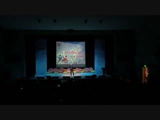 Артем Каторгин концерт в КЗ Андреаки Москва 2018
