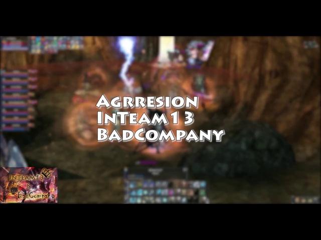 Inteam13 Badcompany AntQueen linestorm