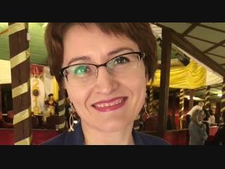 Красивые лица Крылологии. Наташа Каштанова