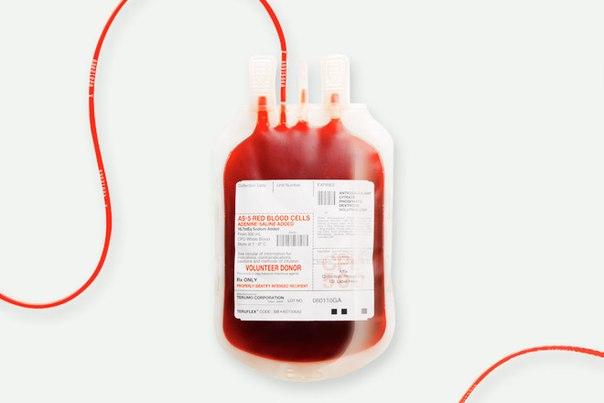 Будут ли платить донорам, чем гордятся наши законодатели и как организован процесс сдачи крови в других...