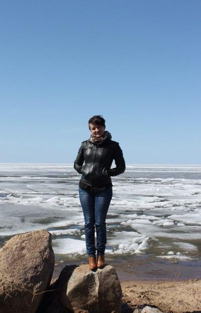 Мария Павленко, 15 июня , Москва, id1512567