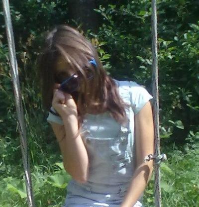 Ульяна Чашина, 30 июня , Нижний Новгород, id216884597