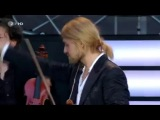David Garrett - Nirvana and Michael Jackson