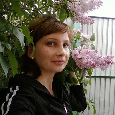Людмила Громова, id217934622