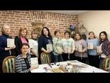 Живой мастер-класс по альбому в Ярославле