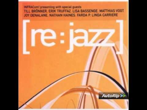 Arena featr Eric Trufaz INFRACom presents re jazz 2002