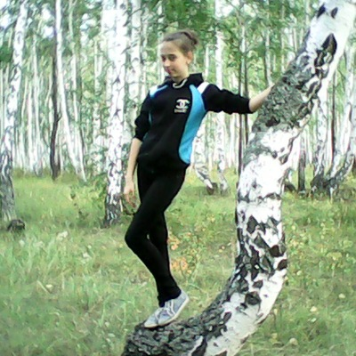 Алёна Николаенко, 29 октября 1999, Минск, id228552118