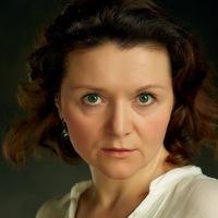 Наташа Галютина фото