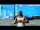 Grand Theft Auto San Andreas Продолжаем проходить 4 СJ бригадир