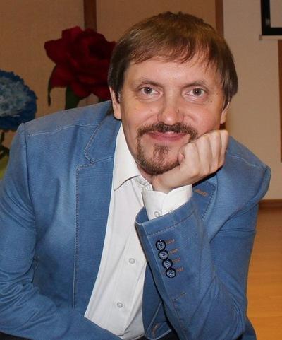 Андрей Ложкин
