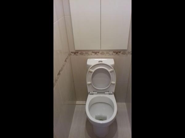 Ремонт 1 комнатной квартиры г Тосно 9