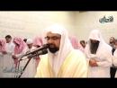 ﴿ أَإِلَٰهٌ مَّعَ اللَّهِ ۚ﴾ ترتيل محبر ورائع للشيخ ناصر القطامي تراويح ليلة 22 رمضان 1439