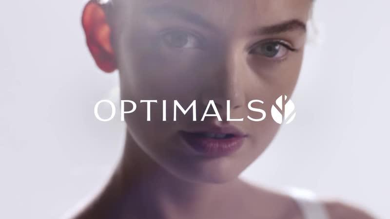 Обновленная серия Optimals