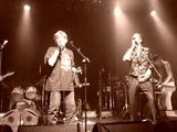 ALABAMA 3 &amp SHANE MacGOWAN LIVE @ THE TRIPOD DUBLIN 09