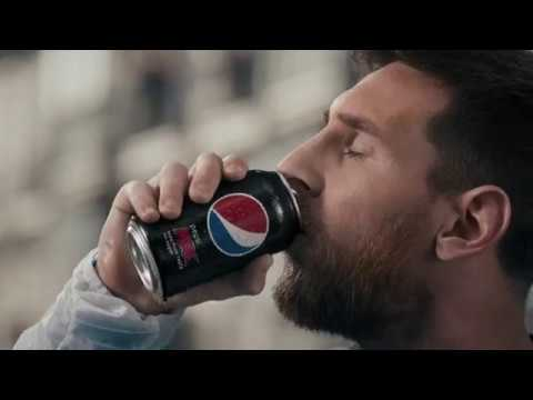 Pepsi MAX LOVE IT. LIVE IT with Messi, Marcelo, Kroos, Lloyd Dele LOVEITLIVEIT