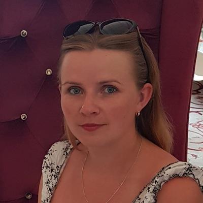 Екатерина Зайцева
