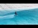 Когда сноубординг плавно перетекает в серфинг Зона Экстрима 187 sport life 24