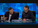 8 out of 10 Cats does Countdown S03E02 (10.01.2014)