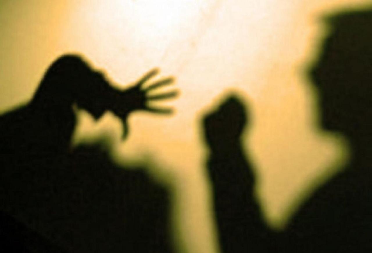 32-летний таганрожец насмерть забил беременную сожительницу