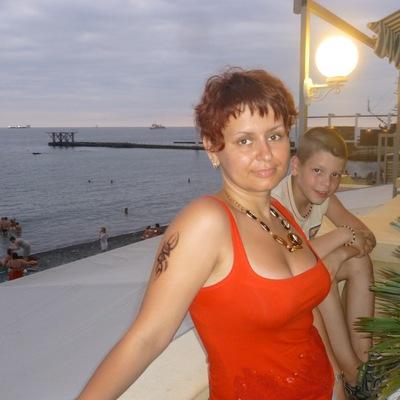 Ольга Масленникова, 20 января 1980, Челябинск, id223541222